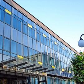 Biblioteka Główna AGH w Krakowie